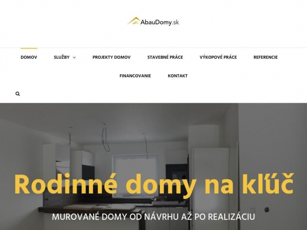 abaudomy.sk