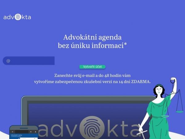 advokta.cz