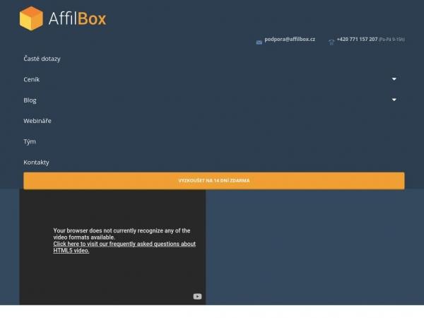 affiliatefeatures.com