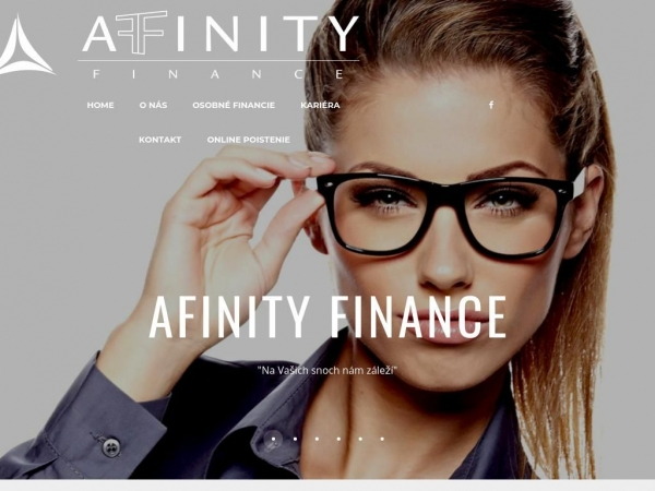 afinity.sk