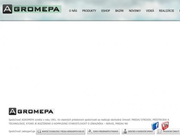 agromepa.sk