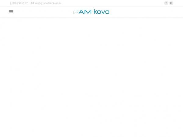 amkovo.sk