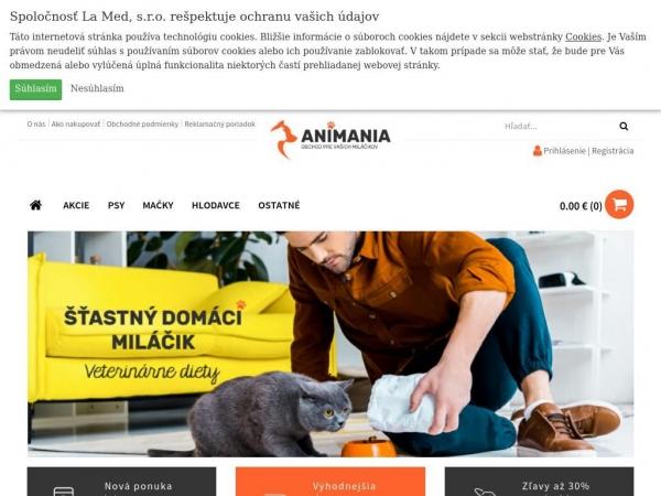 animania.sk