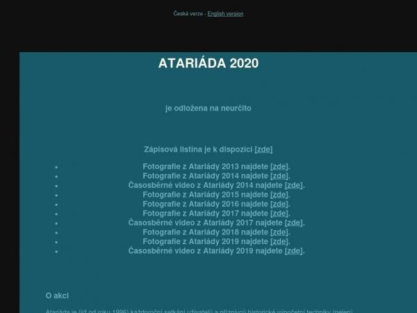 atariada.cz