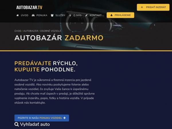 autobazar.tv