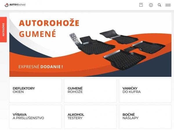 autoobchod.sk