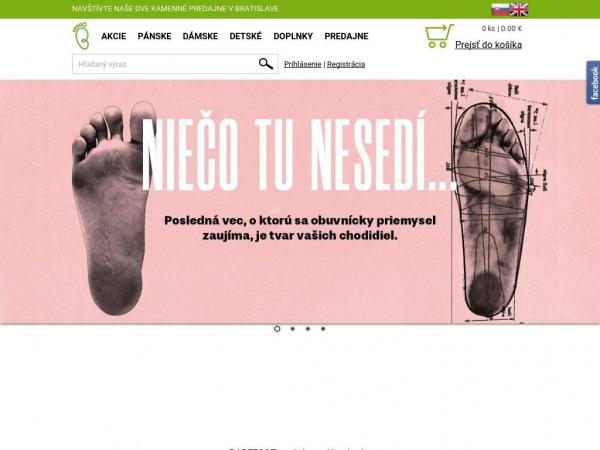 barefoot.sk