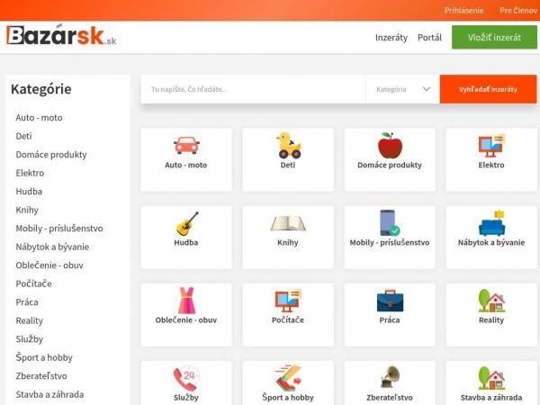 bazarsk.sk