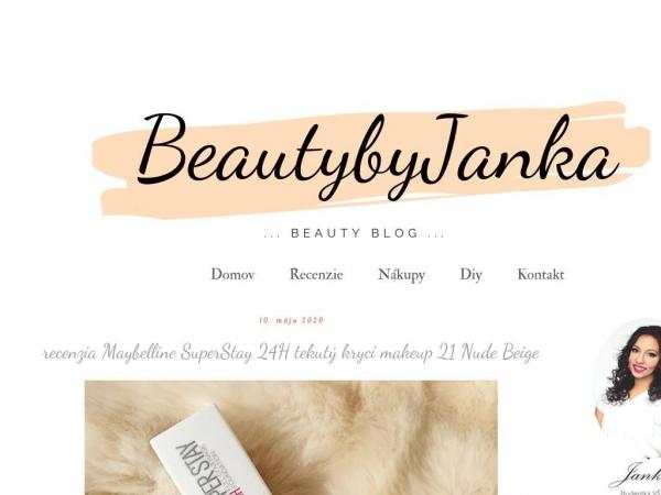 beautybyjanka.blogspot.com