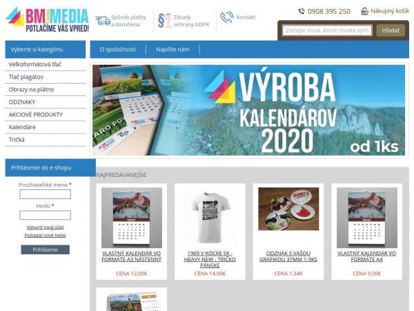 bmmedia.amirec.sk