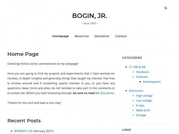 boginjr.com