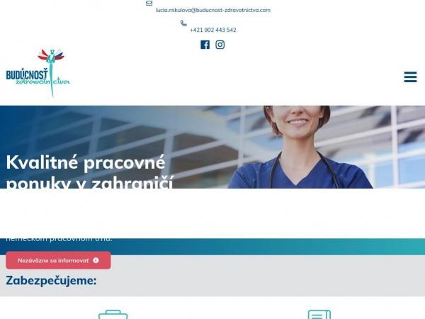 buducnost-zdravotnictva.com