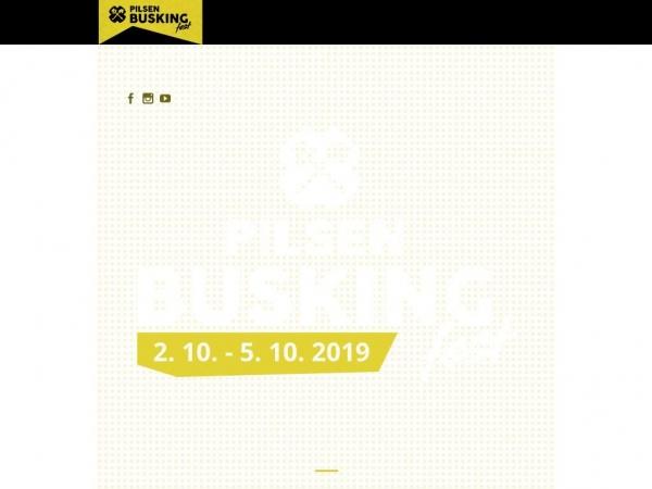 buskingfest.cz