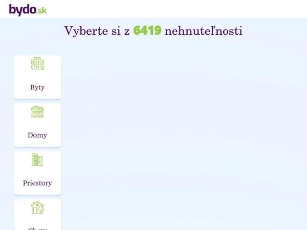 bydo.sk