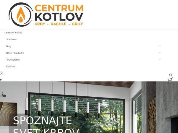 centrum-kotlov.sk