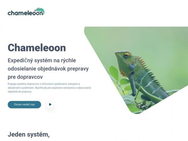 chameleoon.sk