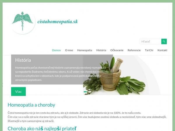 cistahomeopatia.sk