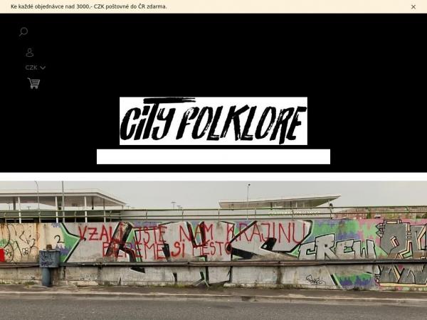 cityfolklore.com