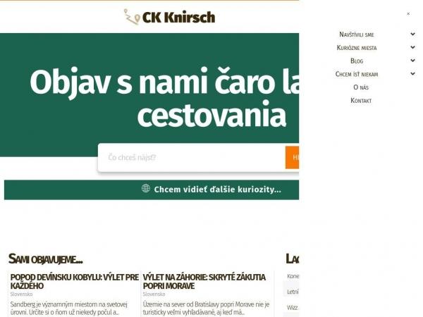 ckknirsch.sk
