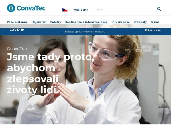 convatec.cz