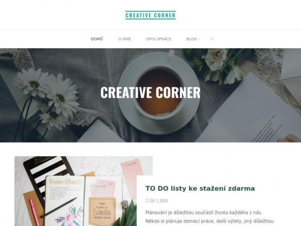 creativecorner.cz