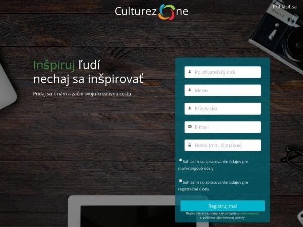 culturezone.eu