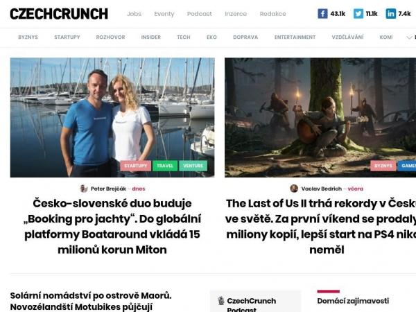 czechcrunch.cz
