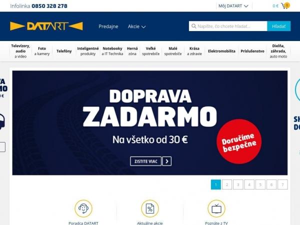 datart.sk