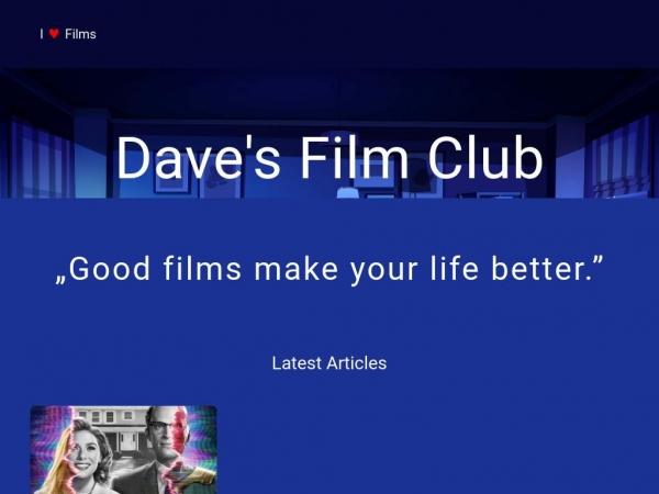davesfilmclub.com