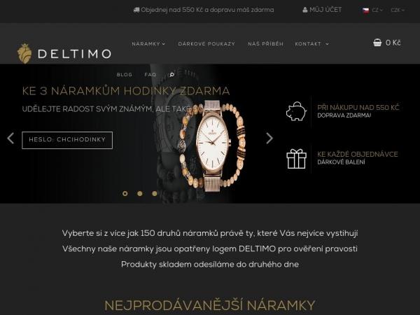 deltimo.com