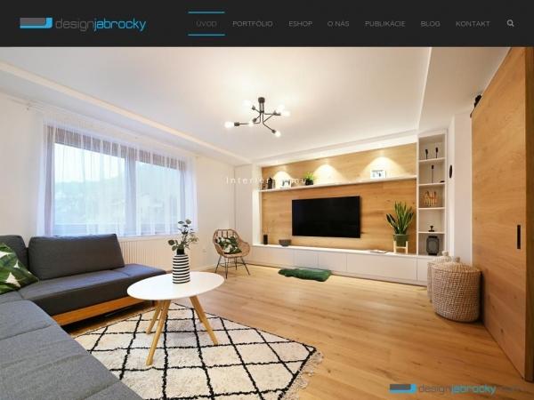 designjabrocky.com