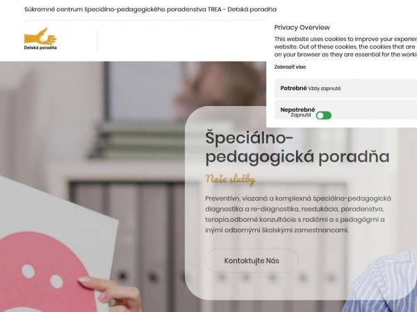 detskaporadna.sk