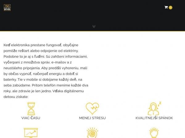 digitalnydetox.sk