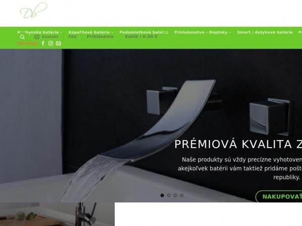dizajnovebaterie.sk
