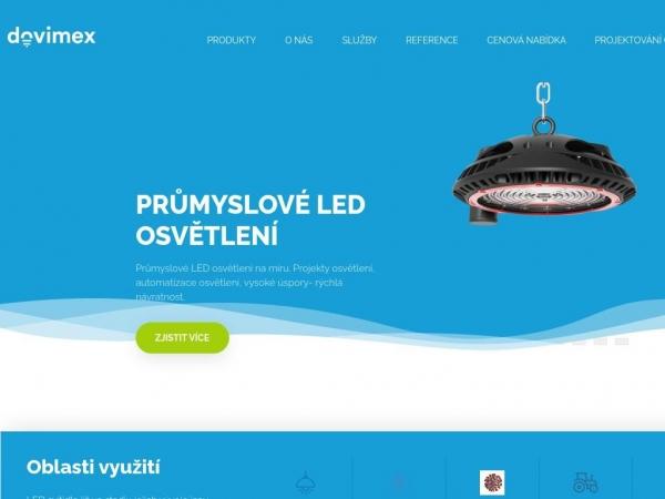 dovimex.cz