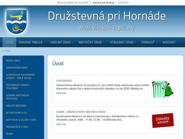 druzstevna.sk