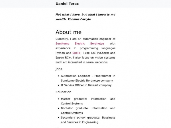 dtorac.org