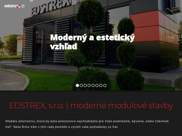 edstrex.sk