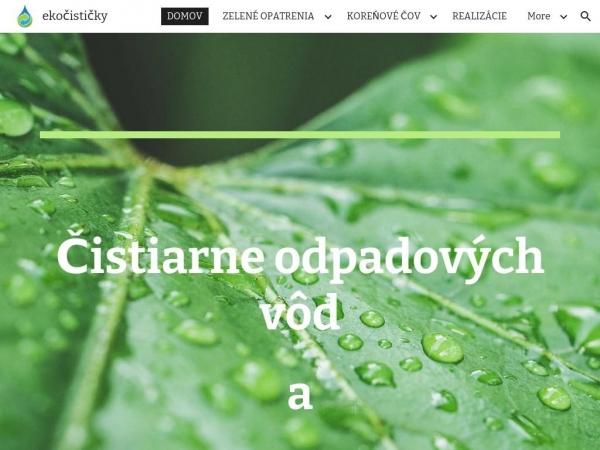 ekocisticky.sk