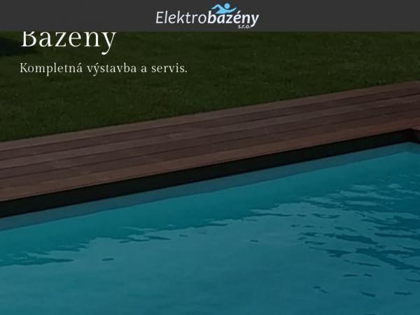 elektrobazeny.sk