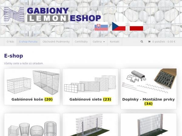 eshop.gabionove-ploty.sk