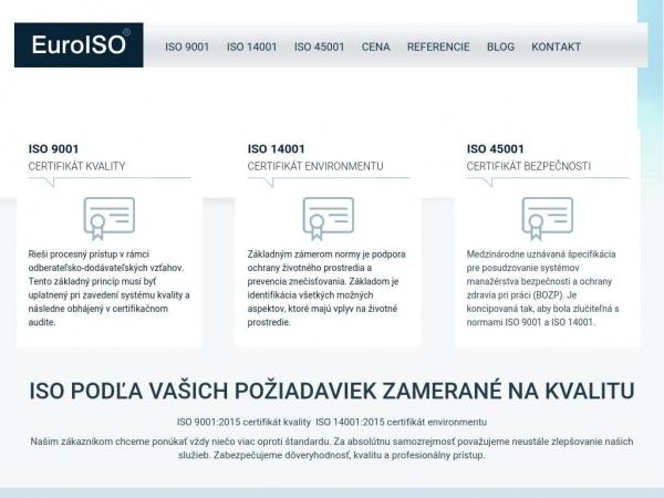euroiso.sk