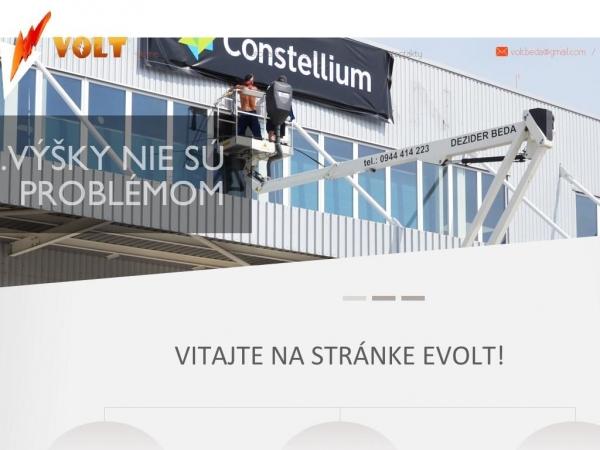 evolt.sk