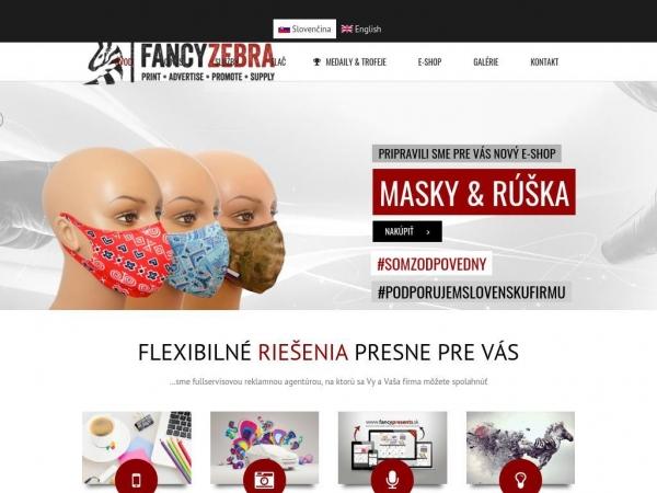 fancyzebra.com