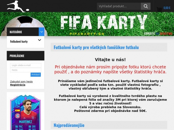 fifakarty.sk