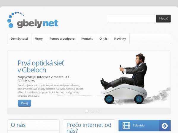 gbely.net