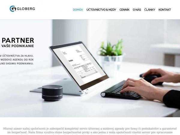 globerg-accounting.sk