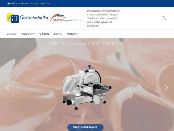 gtgastrotechnika.sk
