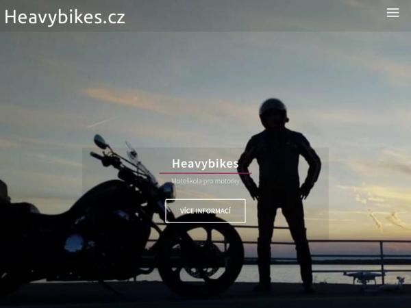 heavybikes.cz