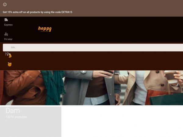 heppo.com